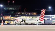 SP-EQL - LOT - Polish Airlines de Havilland Canada DHC-8-400Q / Bombardier Q400 aircraft