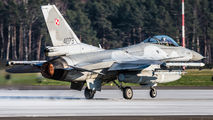 4073 - Poland - Air Force Lockheed Martin F-16C block 52+ Jastrząb aircraft