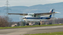 HB-CHZ - Private Cessna 210 Centurion aircraft