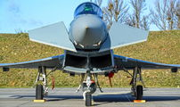 30+47 - Germany - Air Force Eurofighter Typhoon S aircraft