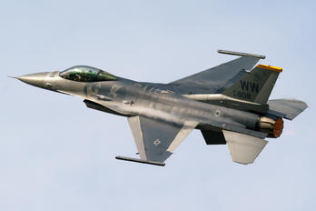 90-0808 - USA - Air Force General Dynamics F-16C Fighting Falcon