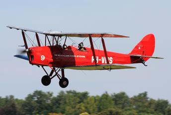 PH-VMS -  de Havilland DH. 82 Tiger Moth