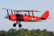 PH-VMS -  de Havilland DH. 82 Tiger Moth aircraft