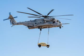 HMH-265 - USA - Marine Corps Sikorsky CH-53E Super Stallion