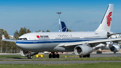 B-6113 - Air China Airbus A330-200