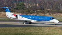 G-RJXB - BMI Regional Embraer ERJ-145 aircraft