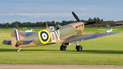 G-CFGJ - Private Supermarine Spitfire Mk.Ia