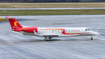 VT-KJG - Private Embraer ERJ-135 Legacy 650
