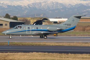 I-PSCU - Private Hawker Beechcraft 400XP Beechjet