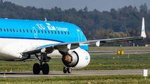 KLM Cityhopper PH-EZT image