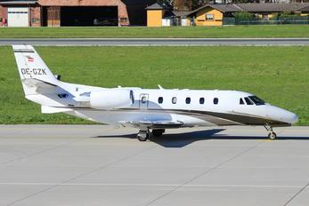 OE-GZK - Jetalliance Cessna 560XL Citation XLS