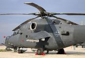 35103 - Serbia - Air Force Mil Mi-35M aircraft
