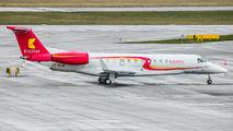 VT-KJG - Private Embraer ERJ-135 Legacy 650 aircraft