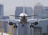 EI-GHK - Stobart Air Embraer ERJ-190 (190-100) aircraft