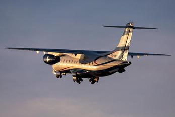OY-JJH - Joinjet Dornier Do.328JET