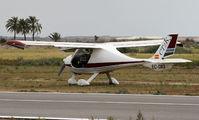 EC-DX3 - Private Flight Design CT2K aircraft