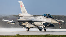 4068 - Poland - Air Force Lockheed Martin F-16C block 52+ Jastrząb aircraft