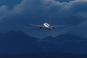 C-FNOG - Air Canada Boeing 787-9 Dreamliner