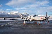 OM-TVV - Tatra Jet Slovakia Pilatus PC-12 aircraft