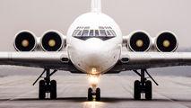 EW-450TR - Rada Airlines Ilyushin Il-62 (all models) aircraft