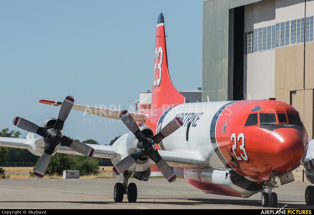Aero Union N923AU aircraft at Sacramento - McClellan