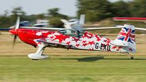 G-EXIL - Private Extra 300S, SC, SHP, SR aircraft