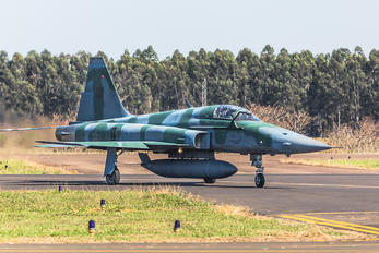 4865 - Brazil - Air Force Northrop F-5EM Tiger II
