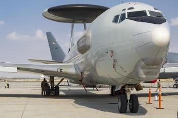 76-1604 - USA - Air Force Boeing E-3A Sentry