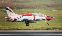14321 - Bangladesh - Air Force Hongdu K-8E Karakorum aircraft