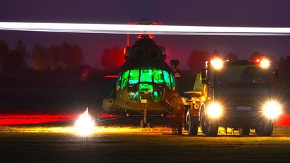 649 - Poland - Air Force Mil Mi-8