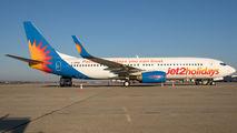 G-DRTB - Jet2 Boeing 737-800 aircraft