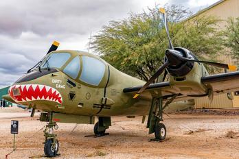 - - USA - Navy Grumman OV-1A Mohawk