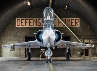 115-YE - France - Air Force Dassault Mirage 2000C