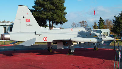 71-3070 - Turkey - Air Force Northrop F-5A Freedom Fighter