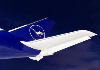 D-AIXN - Lufthansa Airbus A350-900