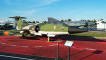 74-6868 - Turkey - Air Force Lockheed F-104S ASA Starfighter aircraft