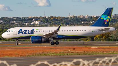PR-YYH - Azul Linhas Aéreas Airbus A320 NEO