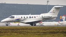 D-CVAA - Volkswagen Air Service Pilatus PC-24 aircraft