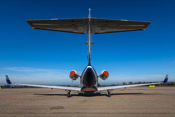 G-LUBB - Private Cessna 525 CitationJet