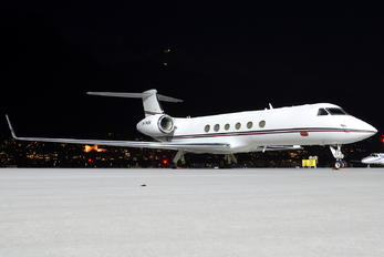 M-THOR - Private Gulfstream Aerospace G-V, G-V-SP, G500, G550