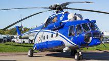 95189 - Russia - Gromov Flight Test Institute Mil Mi-8AMT aircraft