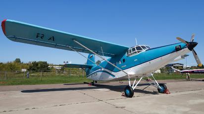 RA-17908 - Private Antonov An-2 TP-301
