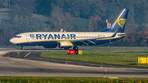 EI-FOJ - Ryanair Boeing 737-800 aircraft