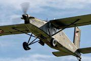 V-631 - Switzerland - Air Force Pilatus PC-6 Porter (all models) aircraft