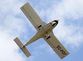 EC-FO7 - Private Tecnam P96 Golf aircraft
