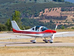 EC-FK5 - Private Tecnam P2002 Sierra RG