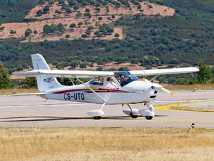 CS-UTQ - Private Tecnam P92 Eaglet
