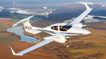 OK-ZZK - JetAge Diamond DA 42 Twin Star aircraft