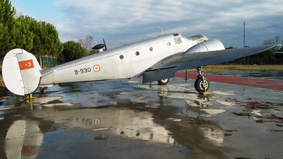 6930 - Turkey - Air Force Beechcraft AT-11 Kansan