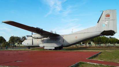69-022 - Turkey - Air Force Transall C-160D